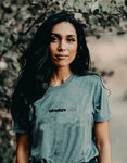 Adventure Babe Grey - Live Life Clothing Co