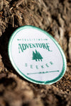 Adventure Seeker Patch - Live Life Clothing Co