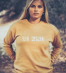 Retro Be Kind Pullover