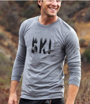 Ski Long Sleeve Tee