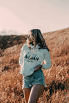 Cabin Fever Cowl Pullover - Live Life Clothing Co