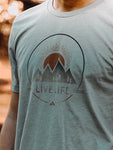 Sun Life - Live Life Clothing Co