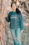 Sweet Little Sunday Pullover - Live Life Clothing Co