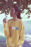 Weekend Pullover - Live Life Clothing Co