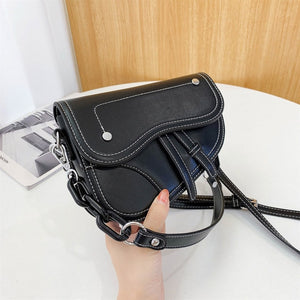 Silist Saddle Bag