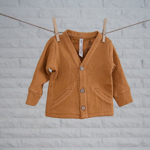 Willow Cardigan