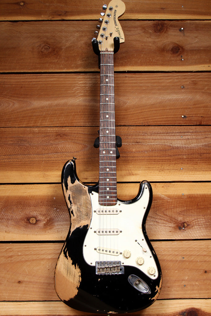 fender highway one usa american strat relic