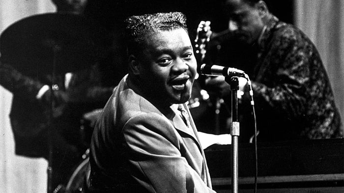 fats domino rock and roll blue legend died october 25 2017