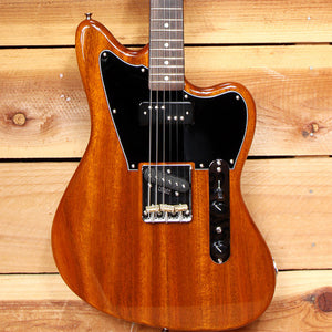 FENDER 2018 OFFSET TELECASTER McNelly PU Upgrade MIJ Mahogany Very Clean! 05096