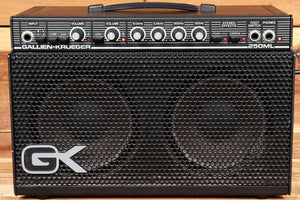 GALLIEN-KRUEGER Vintage Lunchbox 250ML GK 250 ML 60164