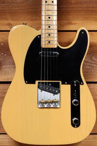 FENDER 2018 CLASSIC PLAYER BAJA TELECASTER Tele Blonde Clean! 96695