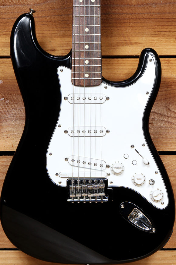 FENDER 2002 ROLAND Ready GC-1 STRATOCASTER 13-Pin MIDI Pickup Nice Strat 99608