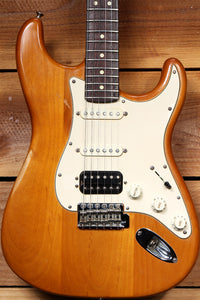 Details about  FENDER HIGHWAY ONE 1 STRATOCASTER HSS USA Nitro Honey Burst AMERICAN STRAT 00348