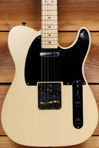 FENDER 2006 Highway One USA TELECASTER Upgraded Nitro Blonde American Tele 30867