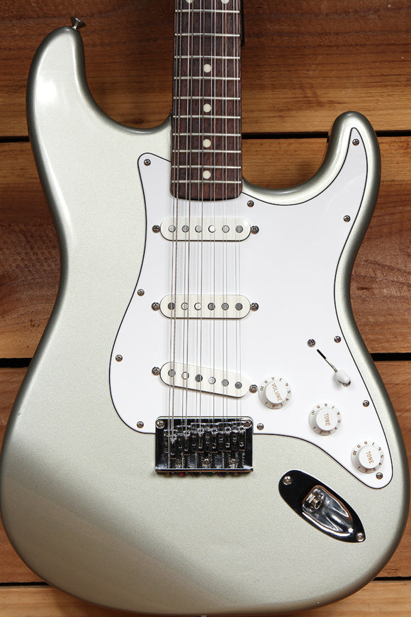 FENDER 2004-05 STRATOCASTER XII ELECTRIC 12-STRING Strat Clean CIJ Japan 63375