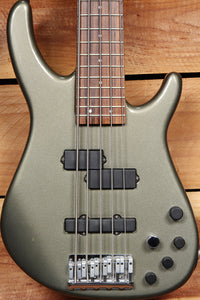 FENDER DIMENSION V 5-STRING BASS - SUPER RARE! 2007 Active EQ Noiseless PU 86701