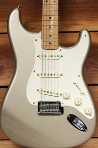 FENDER CLASSIC PLAYER 50s STRATOCASTER Custom Shop Shoreline Gold Strat 39082