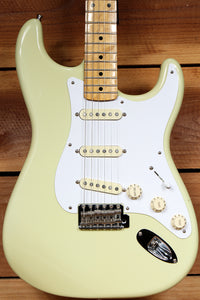 FENDER Classic Series 50s STRATOCASTER APPLE GREEN Strat Electric Guitar 62549