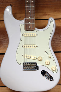 FENDER RARE LILAC! Classic Series 60s Stratocaster 2015 Special Ed Strat 82263