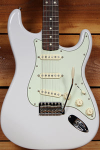 FENDER RARE LILAC! Classic Series 60s Stratocaster 2015 Special Ed Strat 81345
