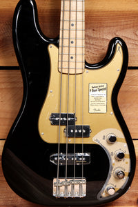 FENDER PRECISION Deluxe Active P-Bass Special P/J Noiseless PU Super Clean 62695