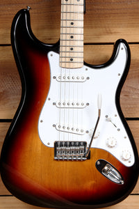 FENDER 2016 BUDDY GUY SIGNATURE STRATOCASTER Mint Rare Sunburst STRAT 33812