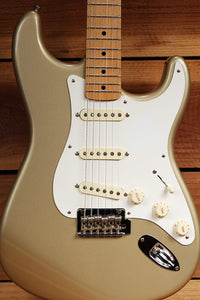 FENDER 50s Classic Player STRATOCASTER SHORELINE GOLD Strat Custom Shop 8174