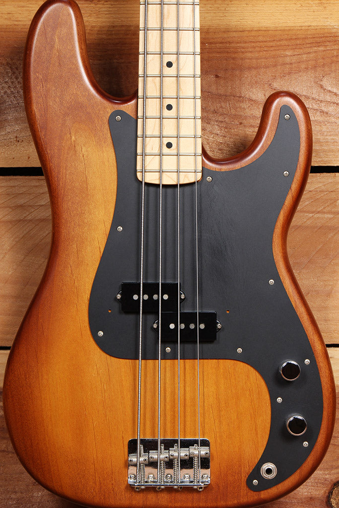FENDER USA AMERICAN SPECIAL PRECISION P-BASS 2013 Hand Stained Honey Burst 66779