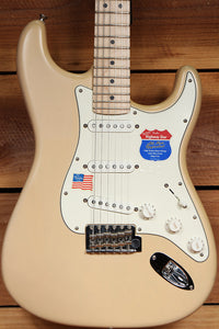 FENDER HIGHWAY ONE 1 Stratocaster USA Nitro American Blonde STRAT RELIC 50592