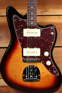 FENDER CLASSIC PLAYER JAZZMASTER SPECIAL MINT! +Bag & Case Candy 80434