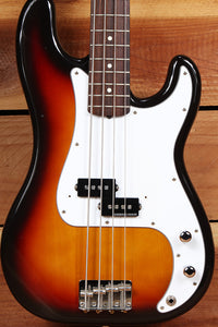FENDER MIJ PRECISION P-BASS 32-Yr Vintage 1986-87 Sunburst Japan Japanese 26321