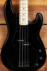 FENDER ROGER WATERS PRECISION BASS Mint P-Bass Black! 14526