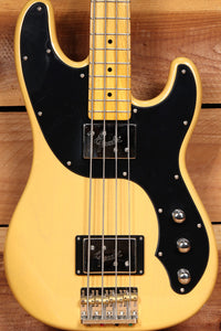 FENDER TELECASTER BASS Modern Player Butterscotch Blonde Tele 11128