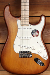 FENDER HAND STAINED USA STRATOCASTER 2013 American Strat 9.5/10 Cond 19110