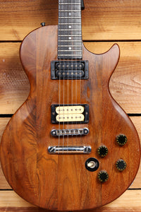 GIBSON 1980 THE PAUL Clean! Natural Mahogany Les Paul T-Top PU Woods Wow! 10615