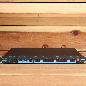 LEXICON pcm60 Vintage Reverb Rack Effects Clean Cond FREE USA SHIP! 03474