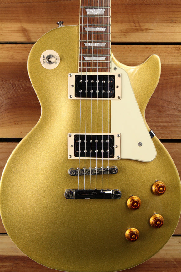 EPIPHONE SLASH Signature LES PAUL GOLDTOP +OHSC Custom Shop Ltd Gold Top 5447