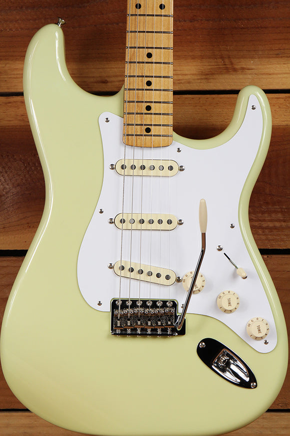FENDER Special Edition 50s STRATOCASTER APPLE GREEN Strat Electric Guitar 2300