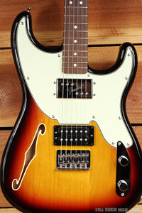 FENDER 72 PAWNSHOP Stratocaster Body & Telecaster Neck Clean Pawn Shop MIJ 6917