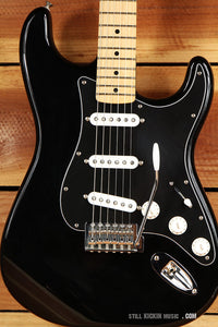 FENDER 50s Special Ed Standard STRATOCASTER 2013 Strat + HSC & Papers 7277