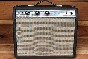 FENDER CHAMP Vintage 70s Amp Great Working Condition Amplifier!