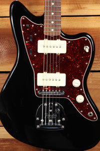 FENDER 2015 CLASSIC PLAYER JAZZMASTER SPECIAL Black! Offset Guitar 1949