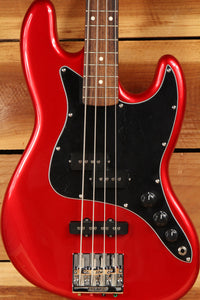 FENDER MODERN PLAYER SHORT SCALE JAZZ BASS 8.5 lbs Rare! P/J Pickups Mint! 4339