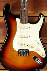 FENDER STRATOCASTER XII ELECTRIC 12-STRING Strat +OHSC Clean! CIJ Japan 7432