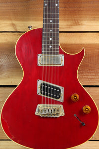 Vintage 1993 GIBSON NIGHTHAWK SPECIAL SP-2 First Production Year in Cherry 3399