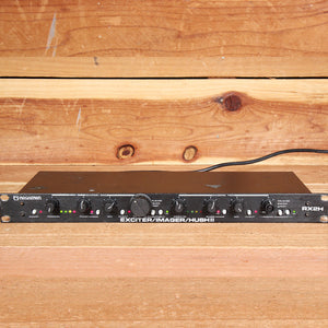Rocktron RX2H Exciter / Imager / Hush II Stereo Sonic Maximizer