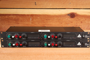 TRIDENT S20 PREAMP STUDIO QUALITY Stereo Mic Pre Series 80 Console 2 AVAILABLE