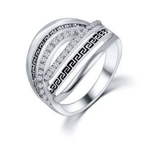 Romantic Design Ring - ajevans online retail Men, Women, Children
