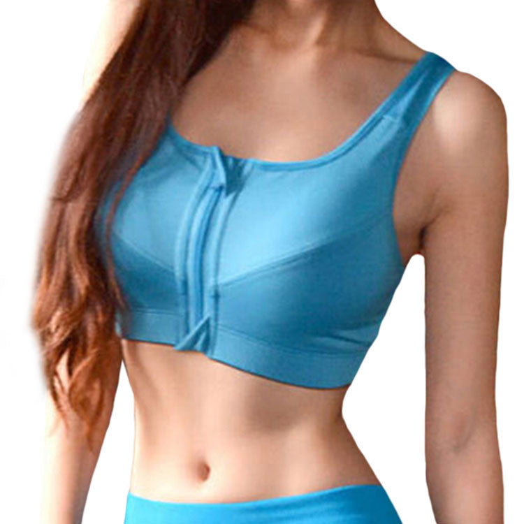 Women Bra Vest for Fitness Athletic Bras Breathable Quick Dry Tank Tops For Women S/M/L - ajevans online retail Men, Women, Children