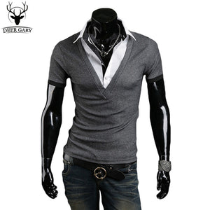 Mens Tees Short Sleeve - ajevans online retail Men, Women, Children